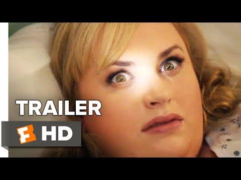 Isn't It Romantic Trailer #1 (2019)