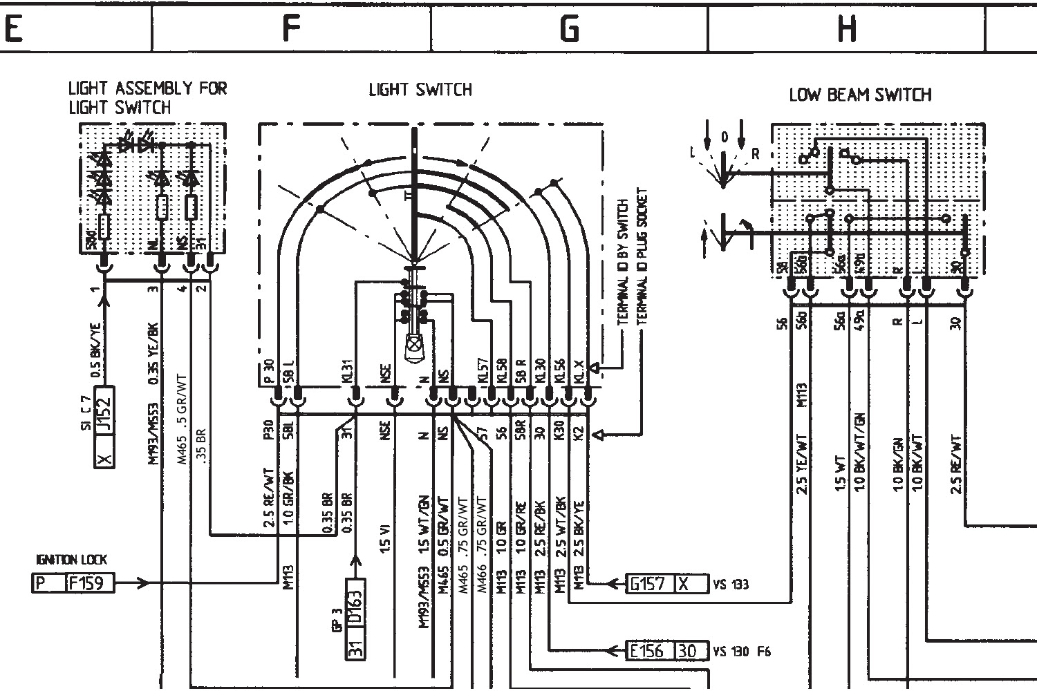 Diagram 2001 Porsche Boxster S Wiring Diagram Full Version Hd Quality Wiring Diagram Diagrambased Argiso It
