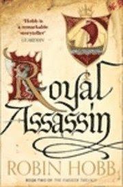Royal Assassin (häftad)
