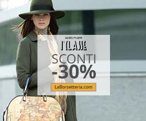 Borse ALVIERO MARTINI  -30%