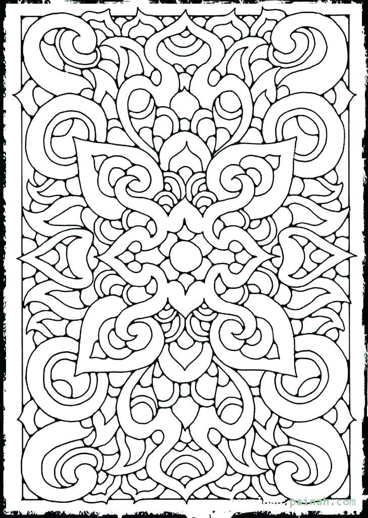 Coloring Pages For Tweens at GetColorings.com | Free ...