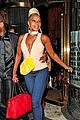mary j blige parties with kate moss in london 05