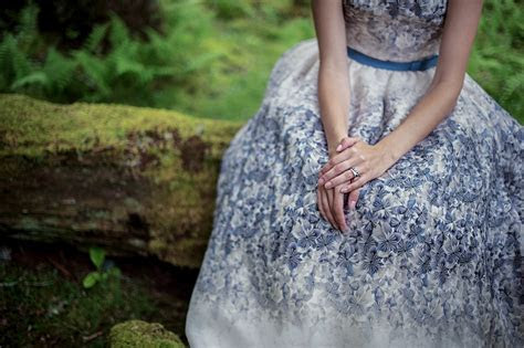 Mountain Chic Wedding Inspiration As Seen In: Reverie