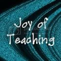 Joy of Teaching
