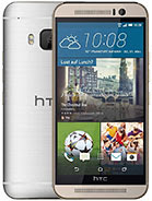 HTC One M9 MORE PICTURES
