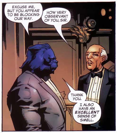 X-Men Unlimited #47