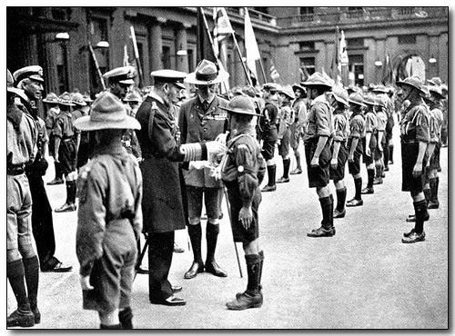 (Image 1) King George 1920