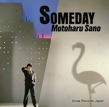 SANO, MOTOHARU someday