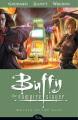 Buffy the Vampire Slayer: Season 8, v. 3: Wolves at the Gate