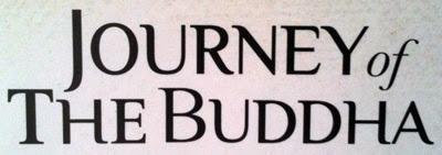 Journey Of The Buddha