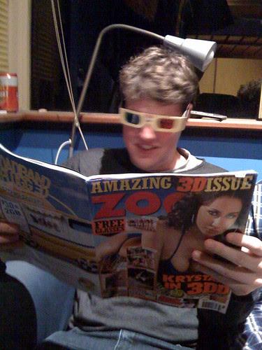 Greatest Magazine Ever