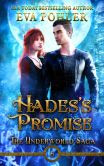 The Gatekeeper's Promise: Gatekeeper's Saga, Book Six