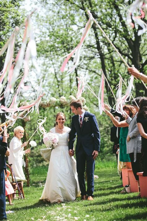 25  best ideas about Wedding Ribbon Wands on Pinterest