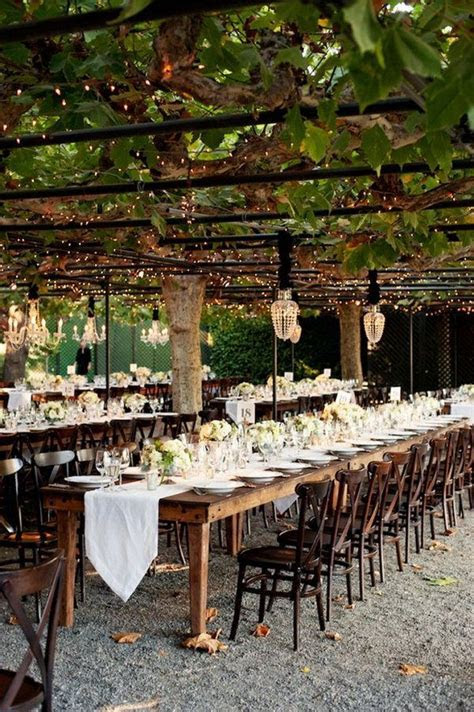 Best 25  Outdoor engagement parties ideas on Pinterest