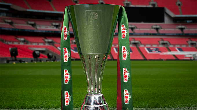 The EFL Trophy Has a New Title Sponsor