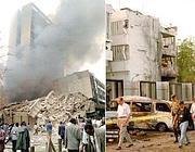 I due attentati contro le ambasciate statunitensi a Nairobi e Dar Es Salam