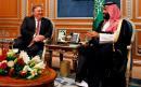 Donald Trump likens condemnation of Saudi Arabia over Khashoggi affair to criticism of Brett Kavanaugh