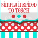 Simply Inspired to Teach