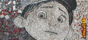 La memoria è un mosaico: l'arte di Cecilia Giusti per MILA e i suoi fratellini sperduti