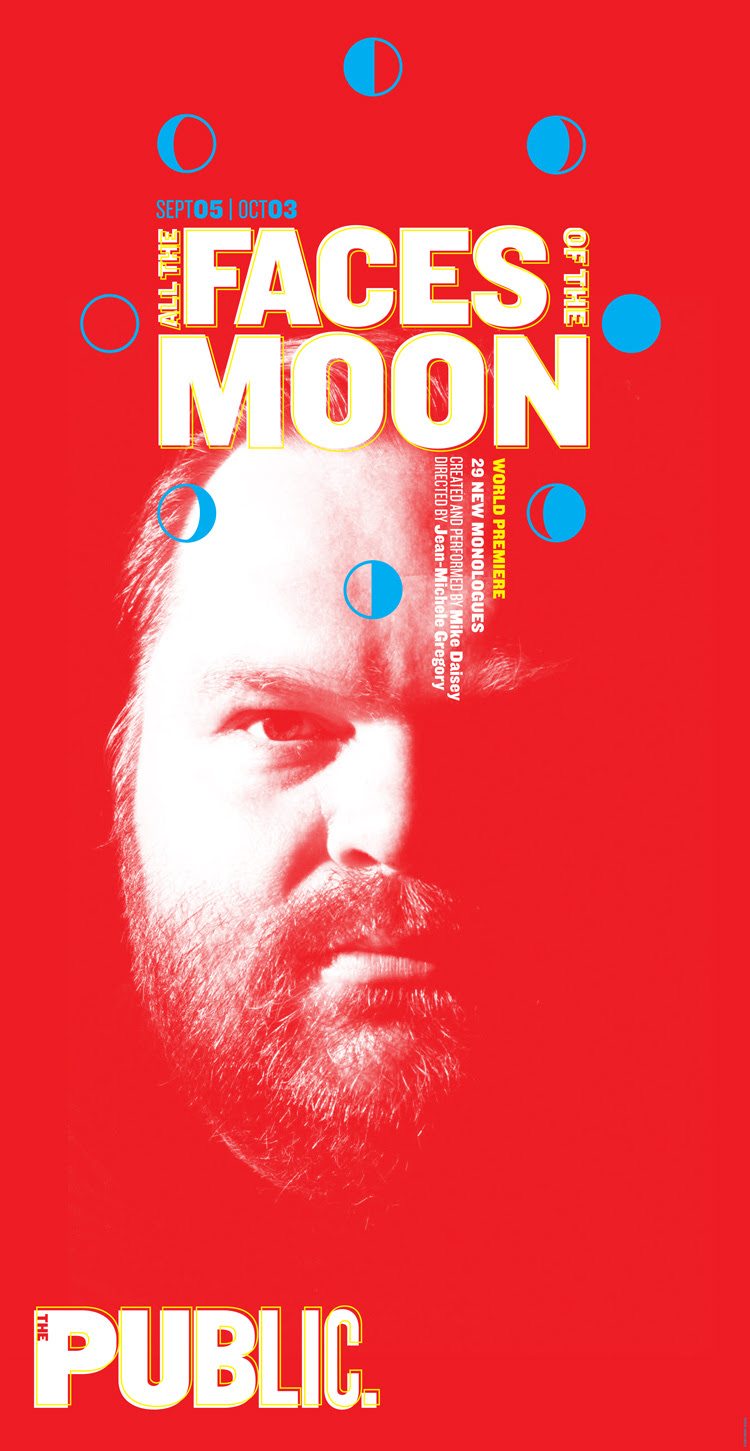 Moon Poster Web