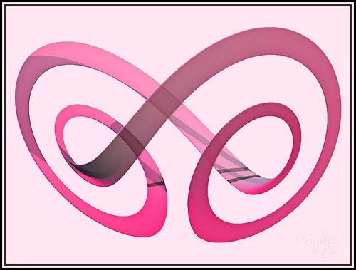Pink Pretzel