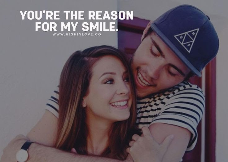 Youre The Reason For My Smile Pictures Photos And Images For
