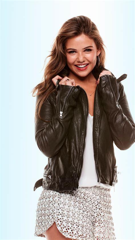 wallpaper danielle campbell american actress celebrities