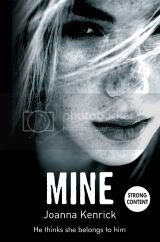Mine by Joanna Kenrick