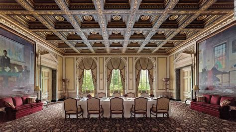 The Langham, Boston   Luxury hotels with a rich historic