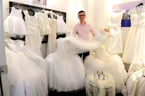 Generous Merseyside brides donate more than £100,000 worth