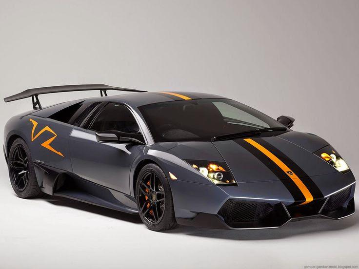 Foto Lamborghini Modifikasi - Lamborghini 2016