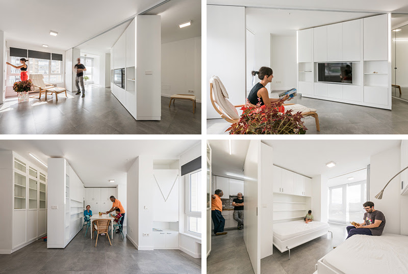 MJE HOUSE (Little Big Houses #2) by PKMN architectures