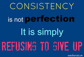 Be More Consistent Using This Simple Strategy