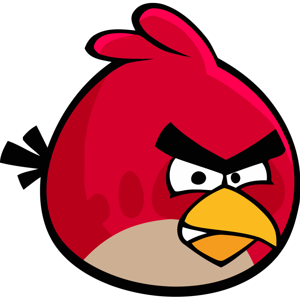 Angry Birds HD PNG Transparent Angry Birds HD PNG