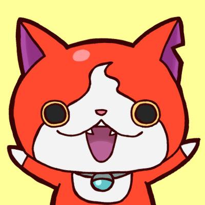 画像 愛すべき猫妖怪ジバニャン イラストまとめ Naver まとめ