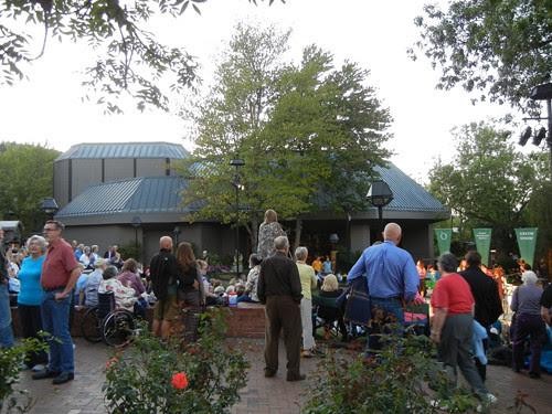 Oregon Shakespeare Festival, Ashland, Oregon _ 6710