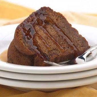 Armagnac Prune Cake