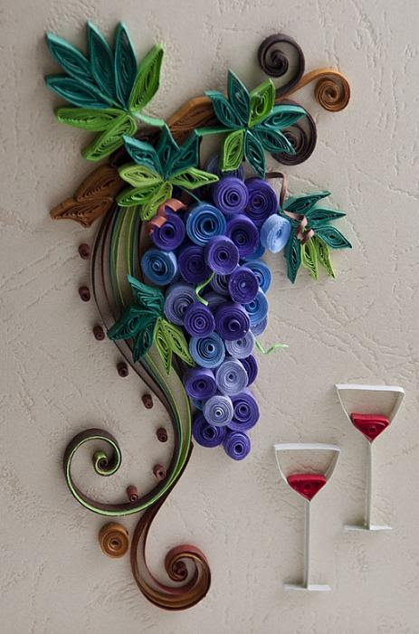 My craft book see for you best buy fan for Buy grape vines for crafts