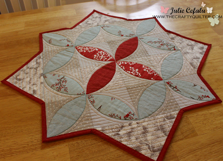 table topper quilt