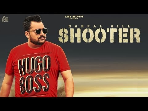 Shooter Lyrics - Harpal Gill