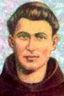 José María Gambaro, Santo