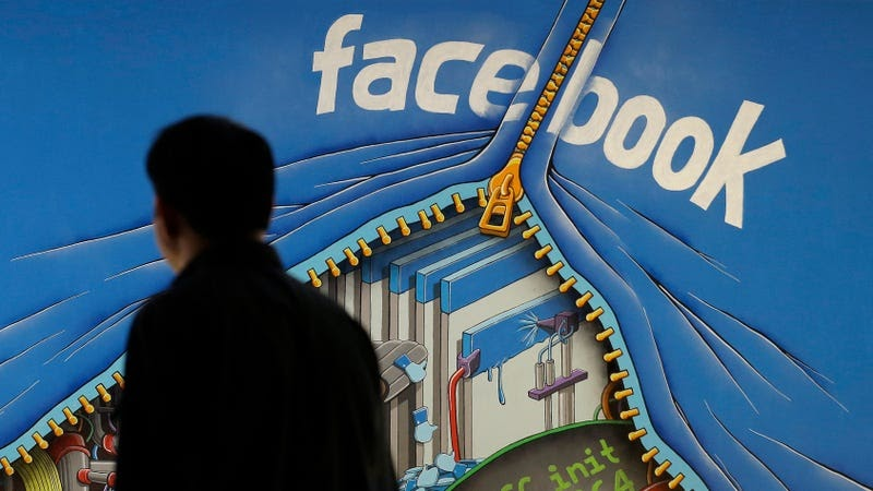 Facebook Is Just Casually Asking Some New Users for Their