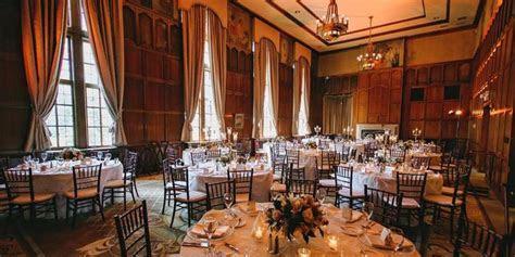Michigan League   University of Michigan Weddings