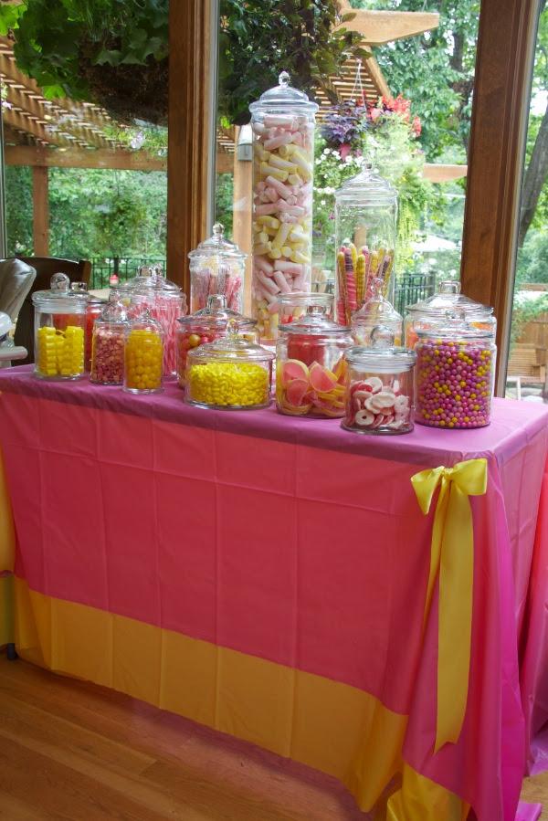 Princess Wonderland Candy Bar Crafting Couture