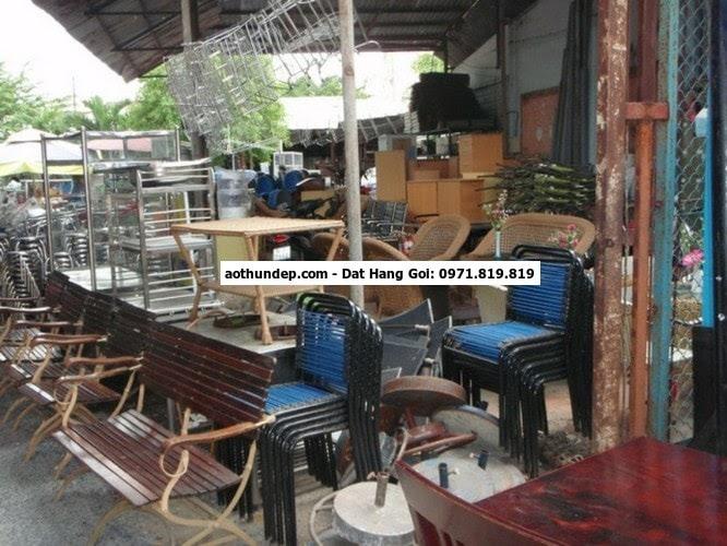 bán đồ nội thất cũ tại tphcm