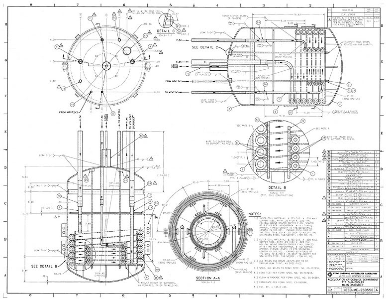 3nvironmental 3esign  engineering drawing