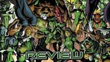 Green Lanterns #23 Review