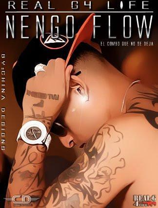 Nengo Flow Real G4 Life