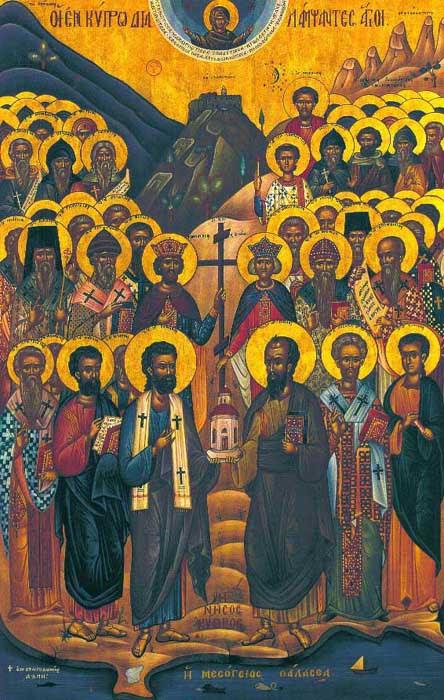 img Saints of Cyprus