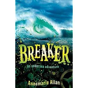 Breaker (Kelpies)